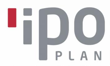 IPO Plan Logo